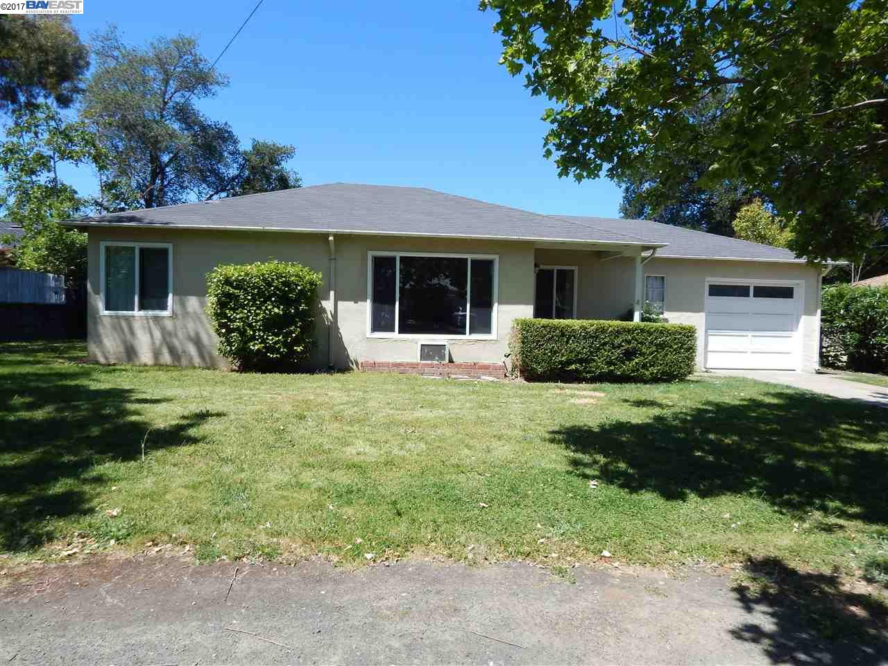 Single Family Home for Sale at 2056 El Sereno Avenue Los Altos, California 94024 United States