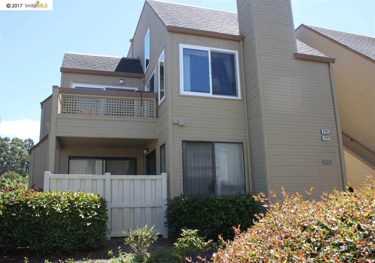 2745 East Ct, RICHMOND, CA 94806