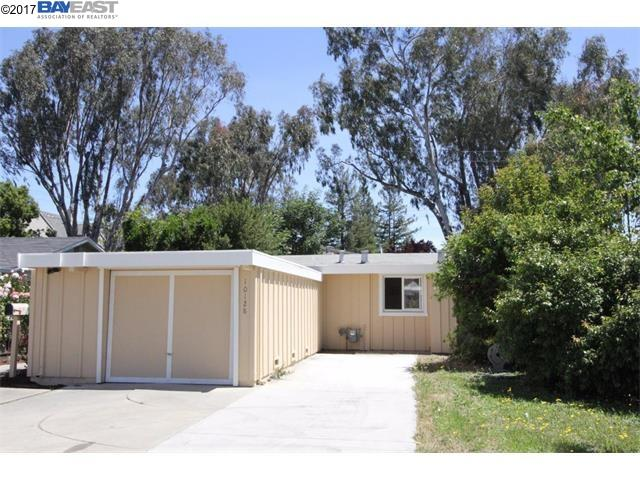 Single Family Home for Sale at 10128 Stern Avenue Cupertino, California 95014 United States