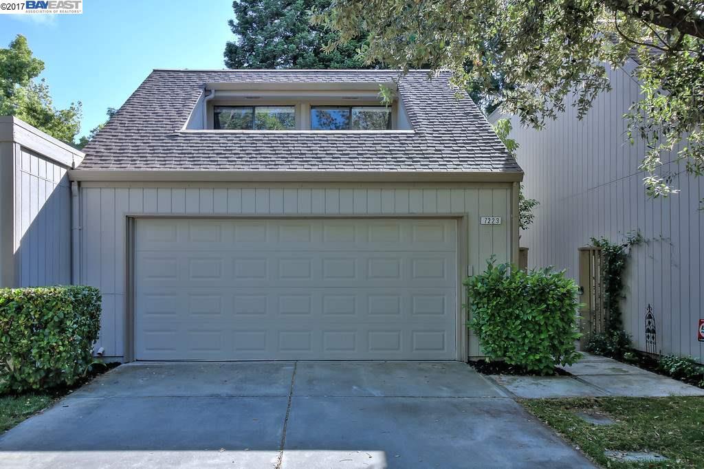 7223 Valley View Ct, PLEASANTON, CA 94588