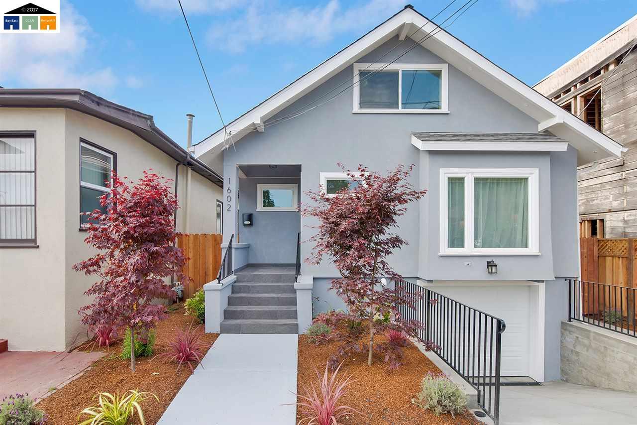 1602 Bancroft Way, BERKELEY, CA 94703