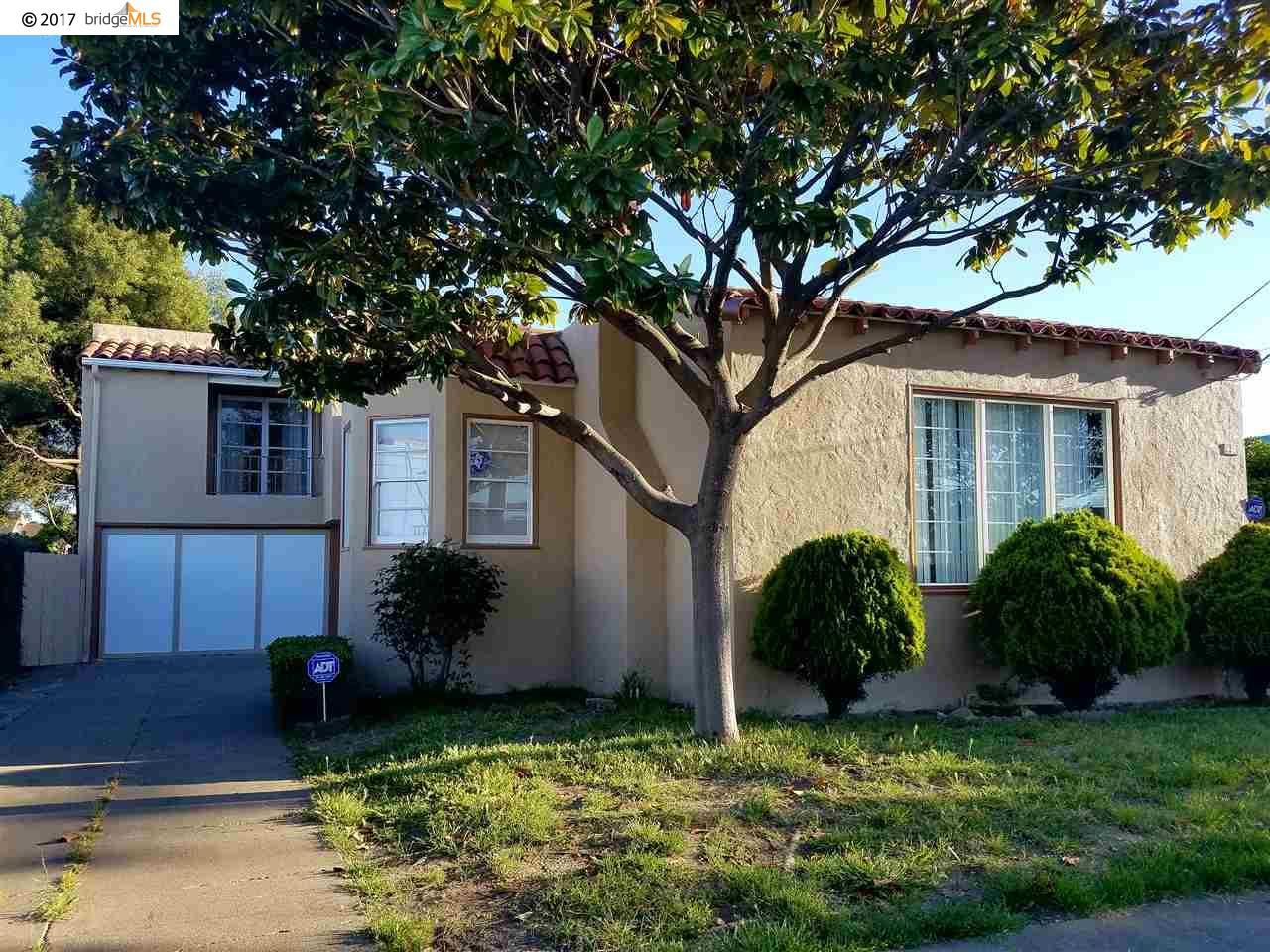 2210 GARVIN AVENUE, RICHMOND, CA 94804
