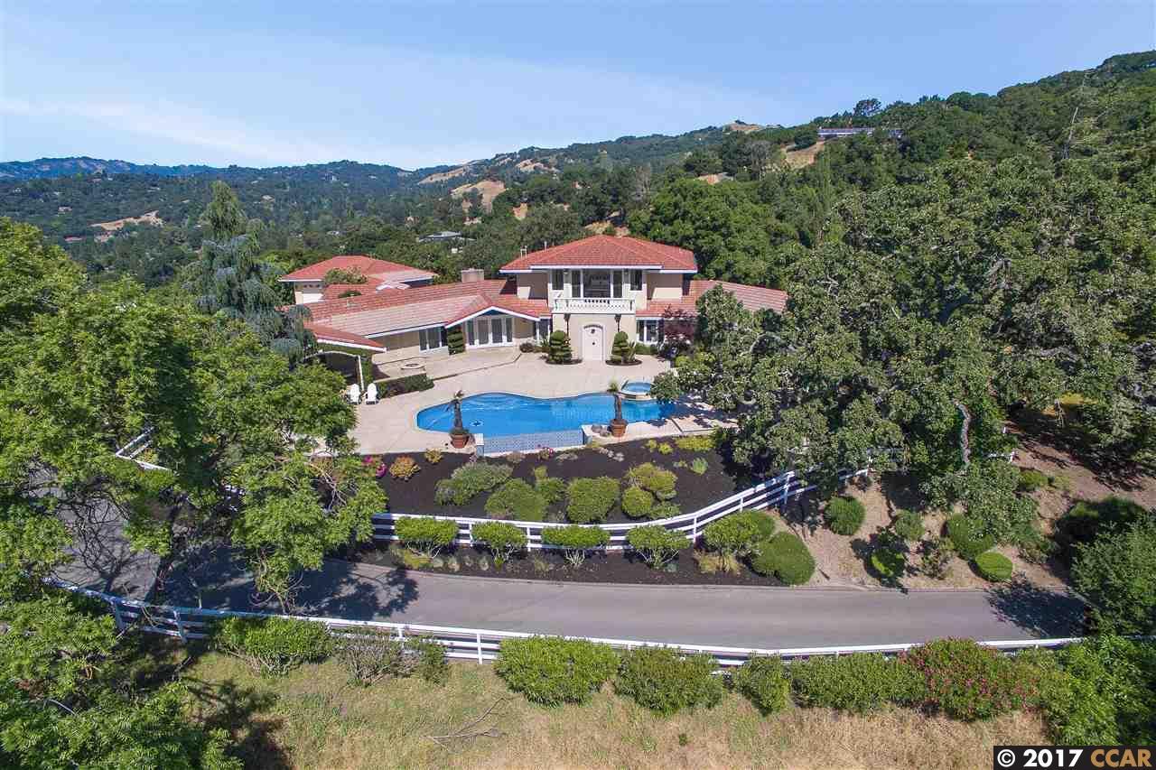 Additional photo for property listing at 3471 Sky Lane  Lafayette, 加利福尼亞州 94549 美國