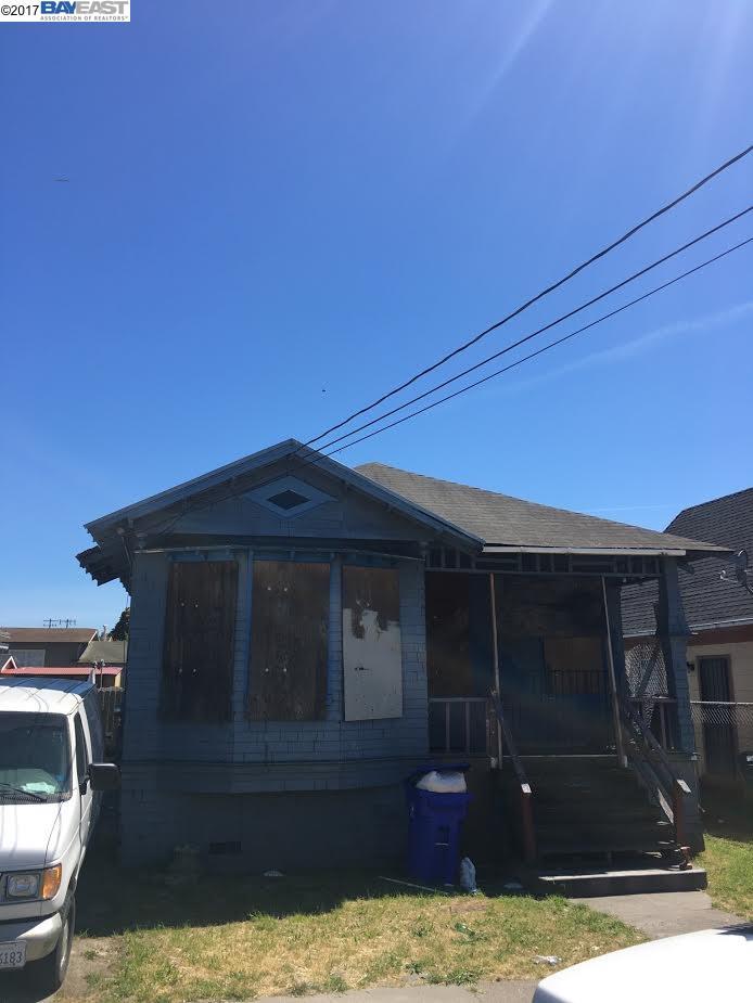 220 Nevin Ave, RICHMOND, CA 94801