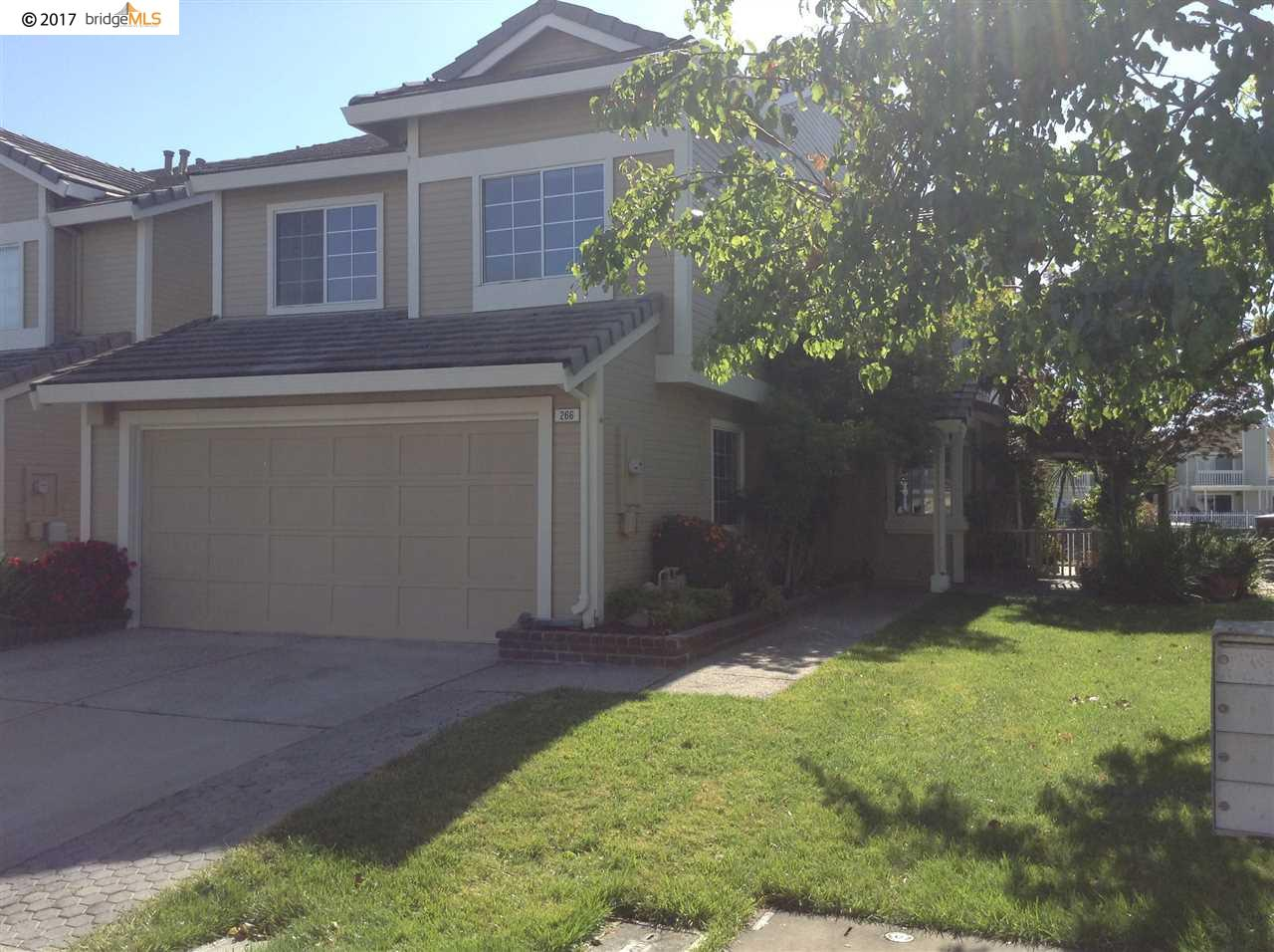 Additional photo for property listing at 266 Heron Drive  Pittsburg, Kalifornien 94565 Vereinigte Staaten