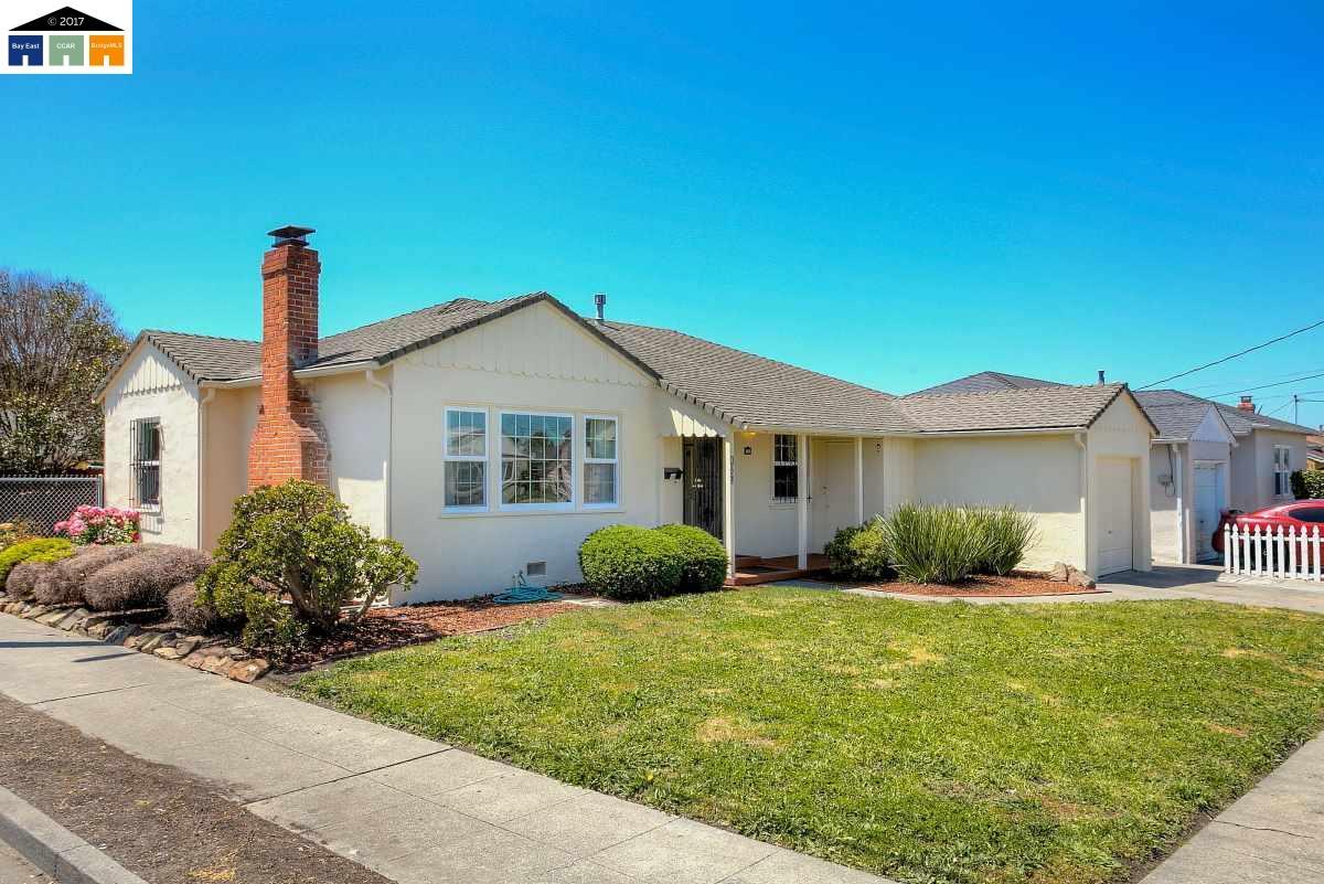 1936 VISALIA AVE, RICHMOND, CA 94801