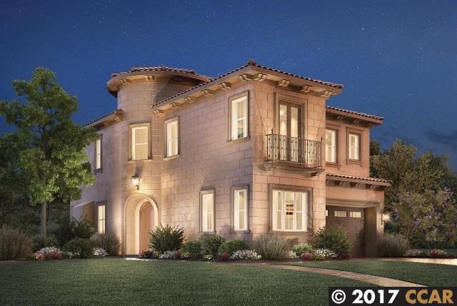 7090 Hyacinthus Lane, SAN RAMON, CA 94582