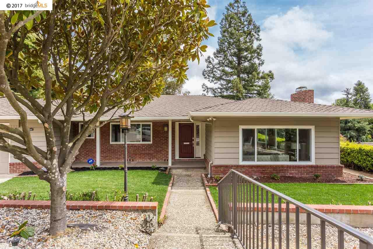 433 Fox Hills, OAKLAND, CA 94605