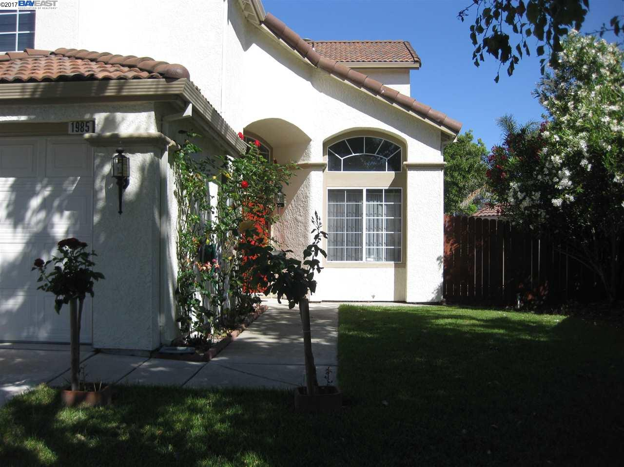 Additional photo for property listing at 1985 Birchwood Court  Tracy, Californie 95376 États-Unis