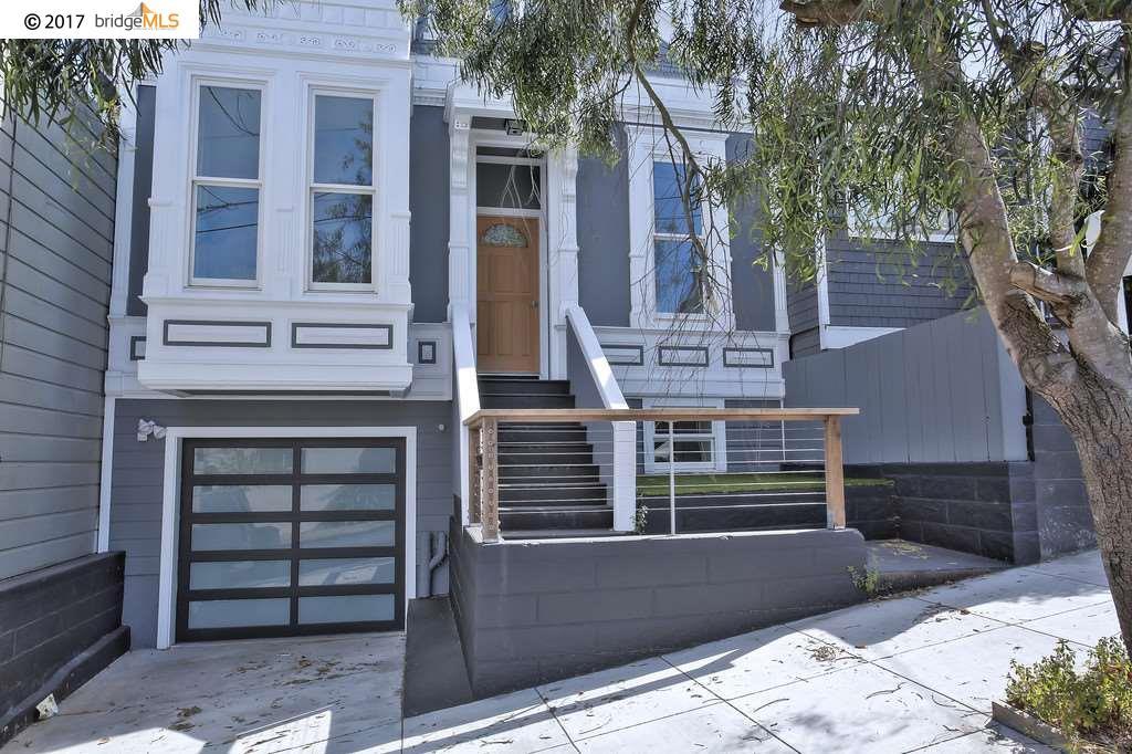 22 Newman St, SAN FRANCISCO, CA 94110