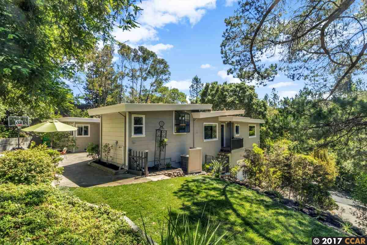 1530 Reliez Valley Rd, LAFAYETTE, CA 94549