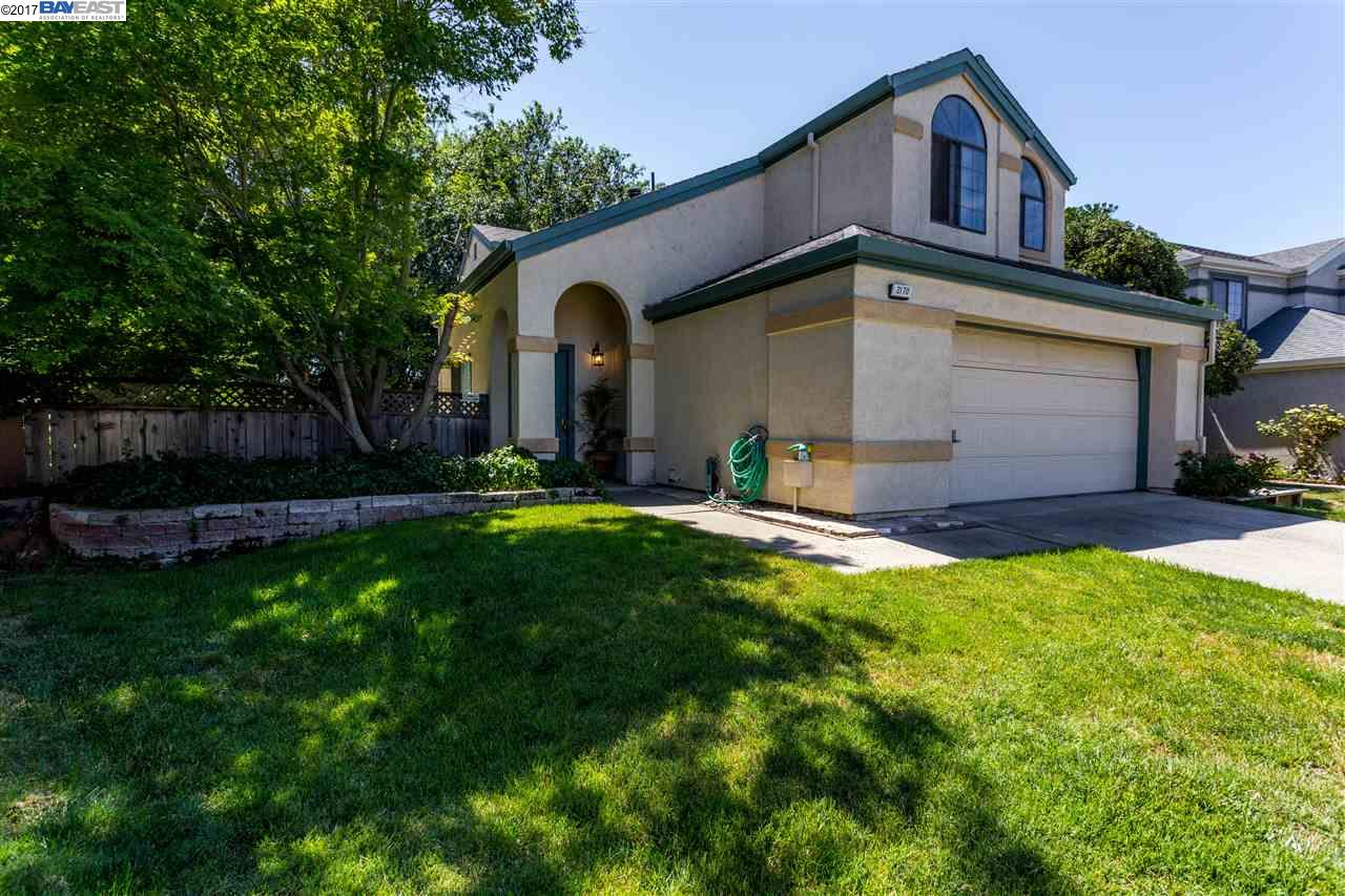 2170 Meadowlark Lane, OAKLEY, CA 94561