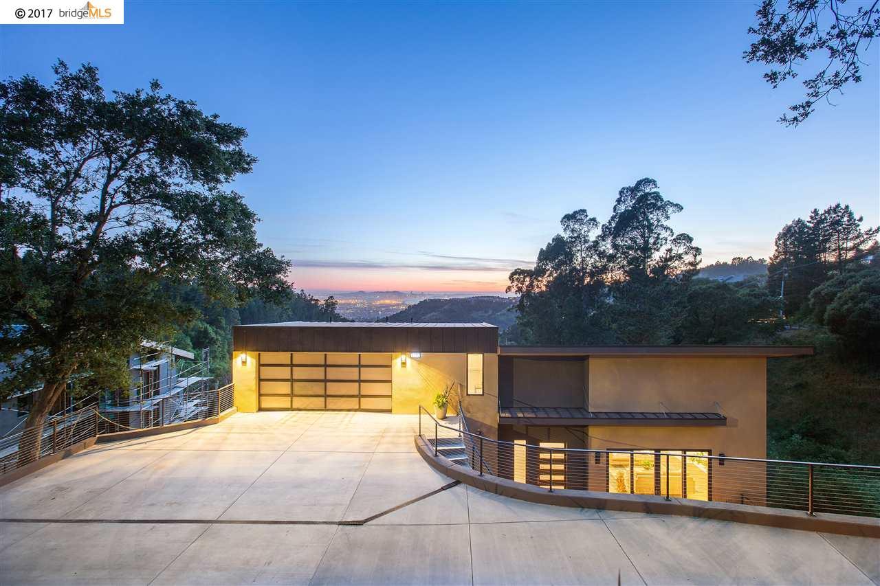 Oakland                                                                      , CA - $1,995,000