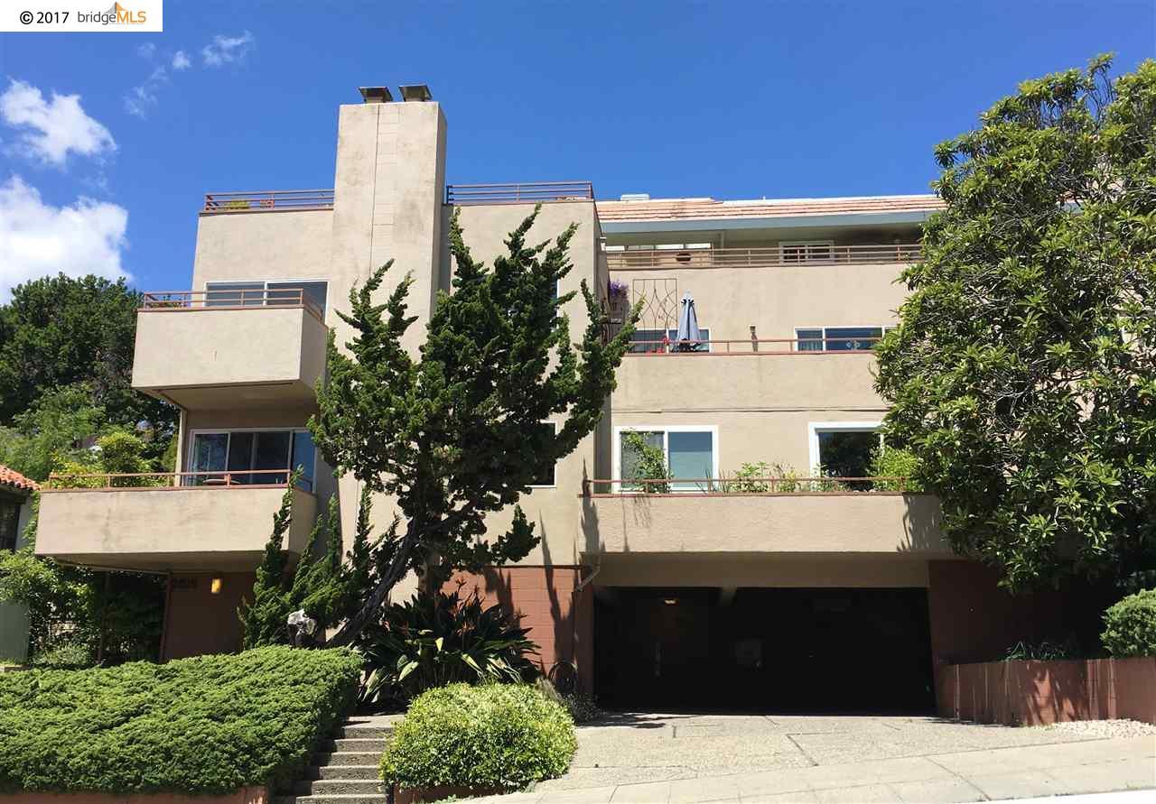 2515 Hilgard Ave, BERKELEY, CA 94709