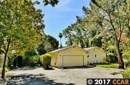 9 Arbor Way, LAFAYETTE, CA 94549