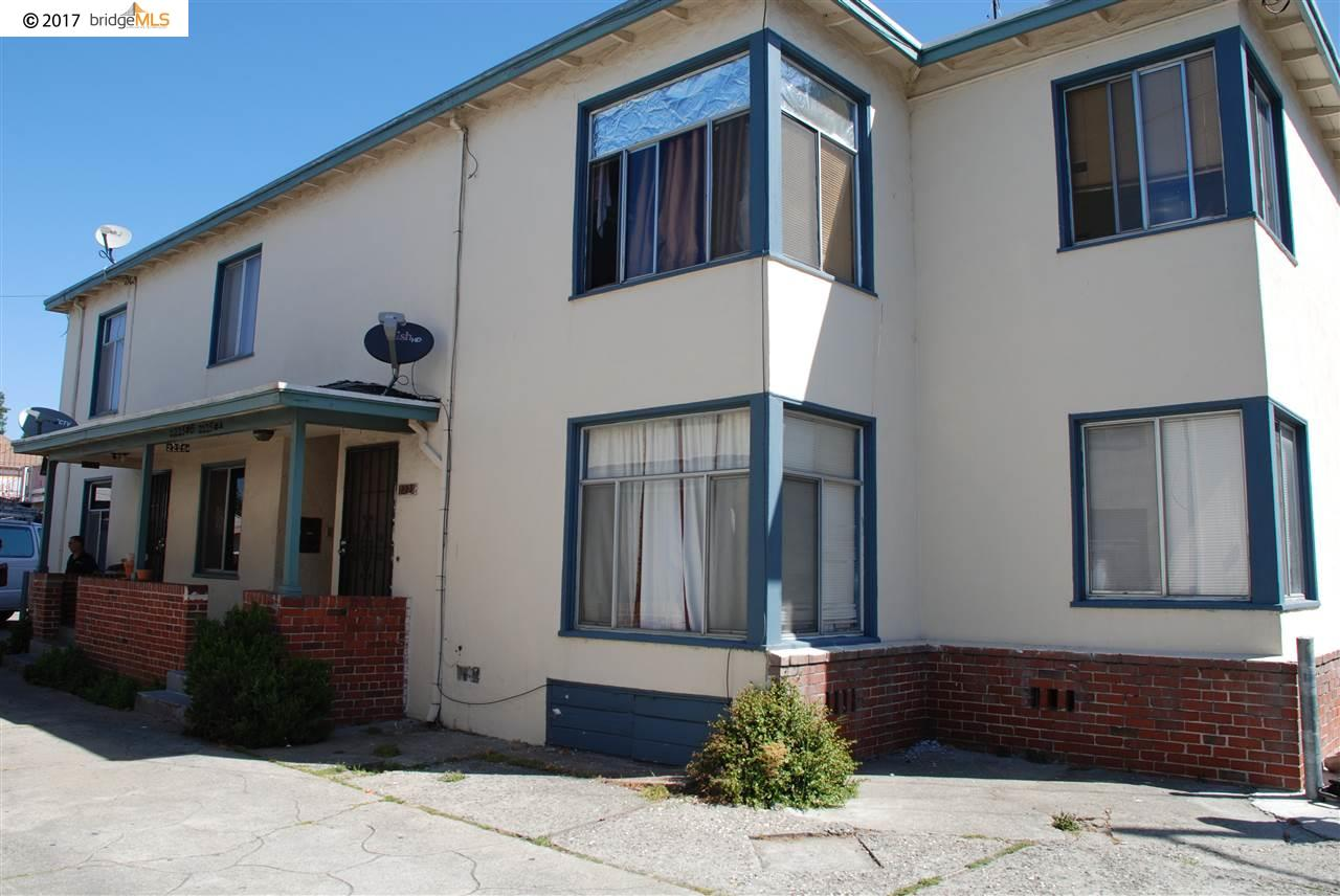 2223 35Th Ave, OAKLAND, CA 94601