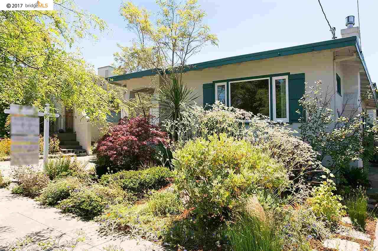1528 HEARST AVENUE, BERKELEY, CA 94703