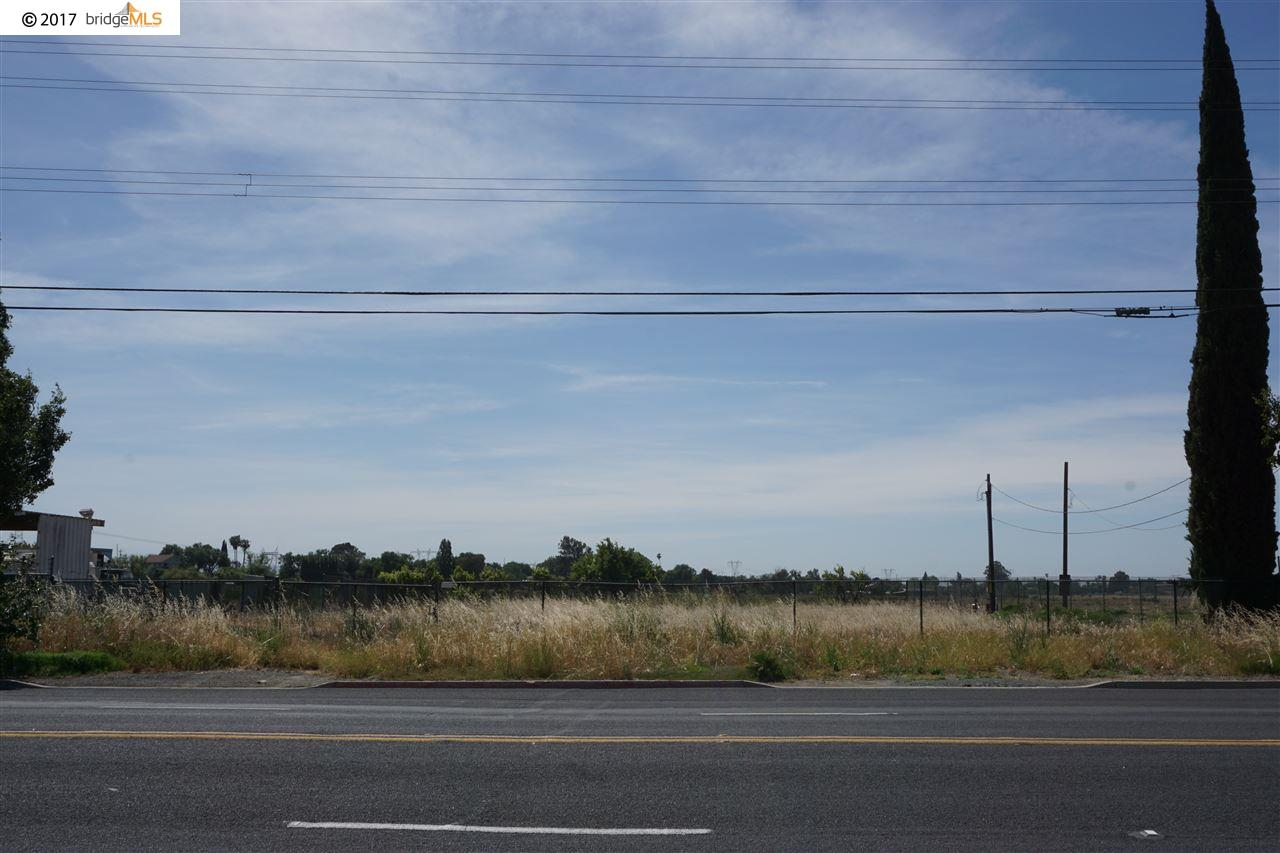 Land for Sale at 6401 Bethel Island Bethel Island, California 94511 United States