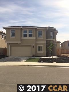 Частный односемейный дом для того Продажа на 2637 Clarita Drive Pittsburg, Калифорния 94565 Соединенные Штаты