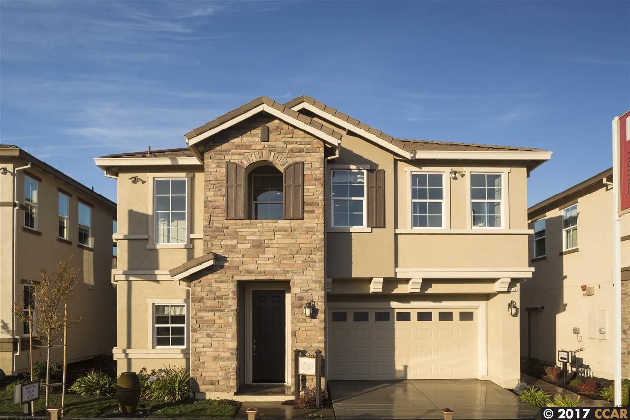 一戸建て のために 売買 アット 1348 Portofino Drive Pittsburg, カリフォルニア 94565 アメリカ合衆国