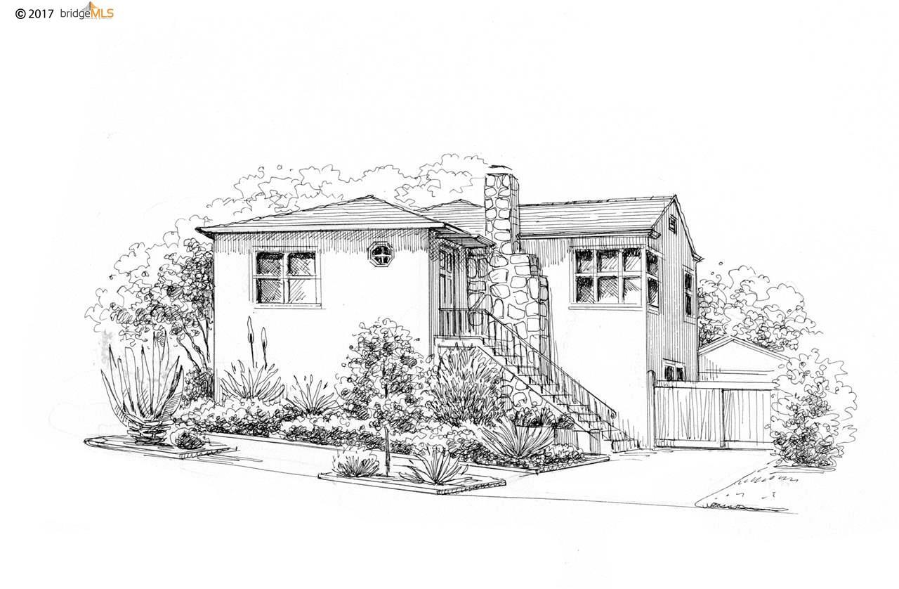 5316 Sierra Ave, RICHMOND, CA 94805