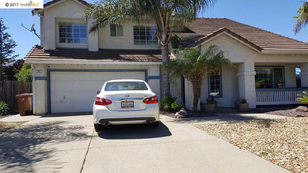 25 Schilling Ct | BRENTWOOD | 1962 | 94513