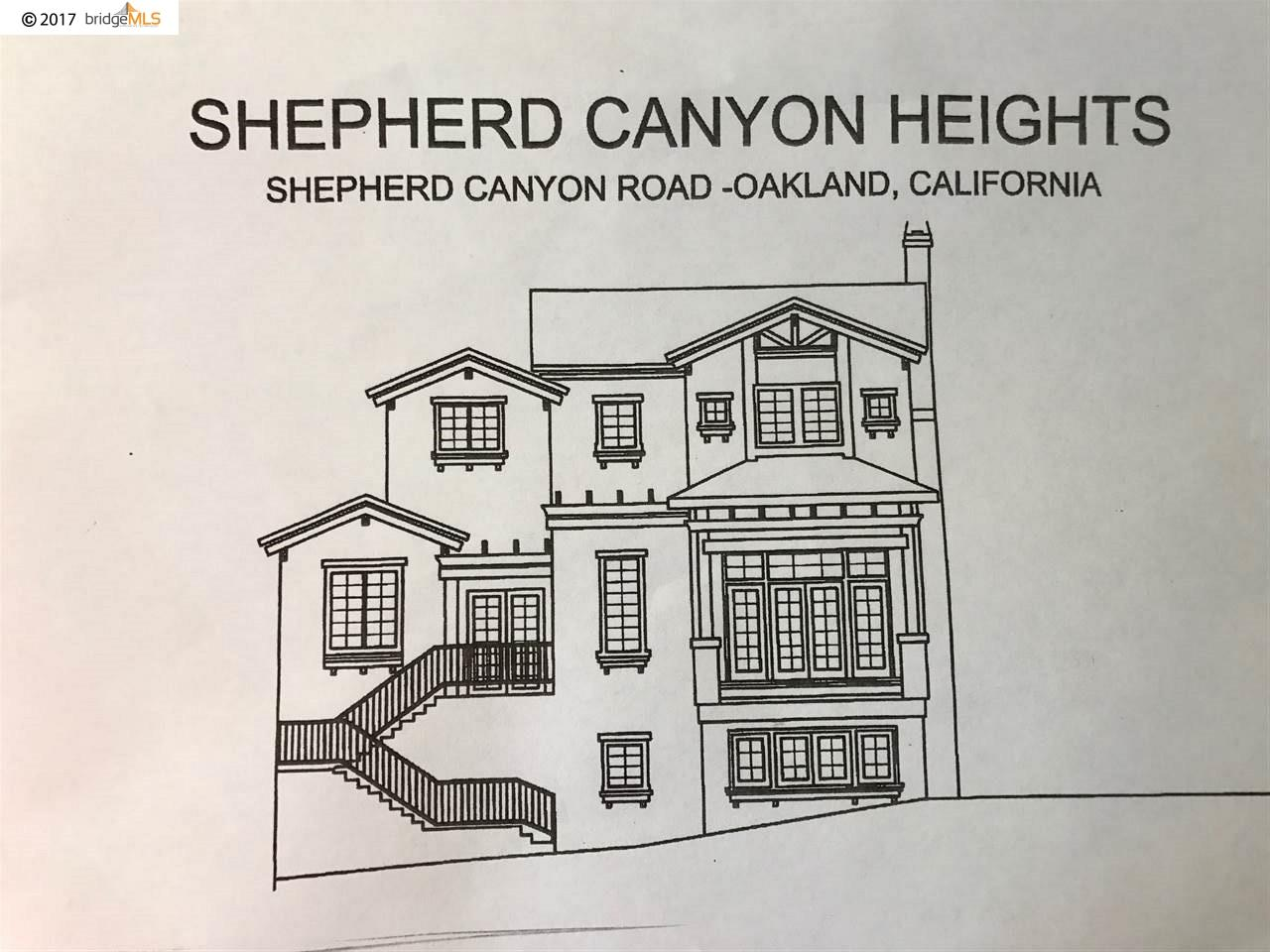Additional photo for property listing at 6340 Shepherd Canyon Road  Oakland, Kalifornien 94611 Vereinigte Staaten