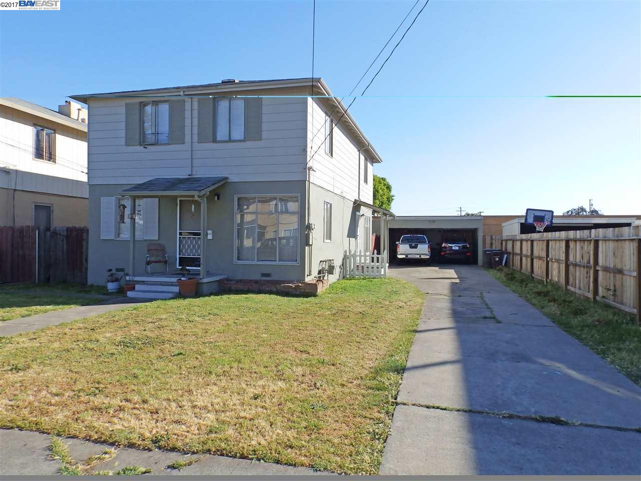 Additional photo for property listing at 15287 Central Avenue 15287 Central Avenue San Leandro, California 94578 United States