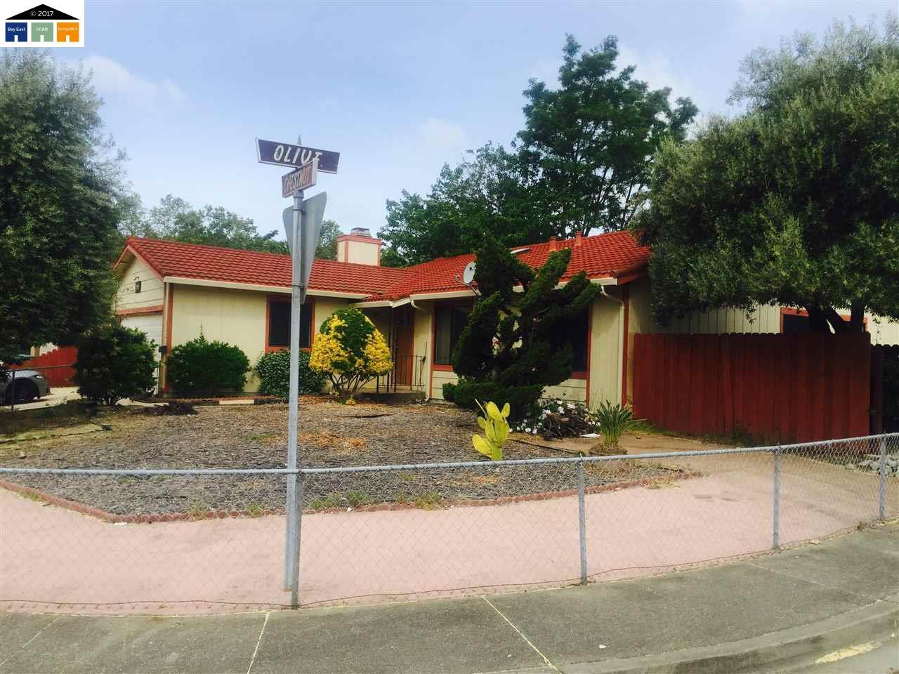 109 Chestnut Drive, HERCULES, CA 94547