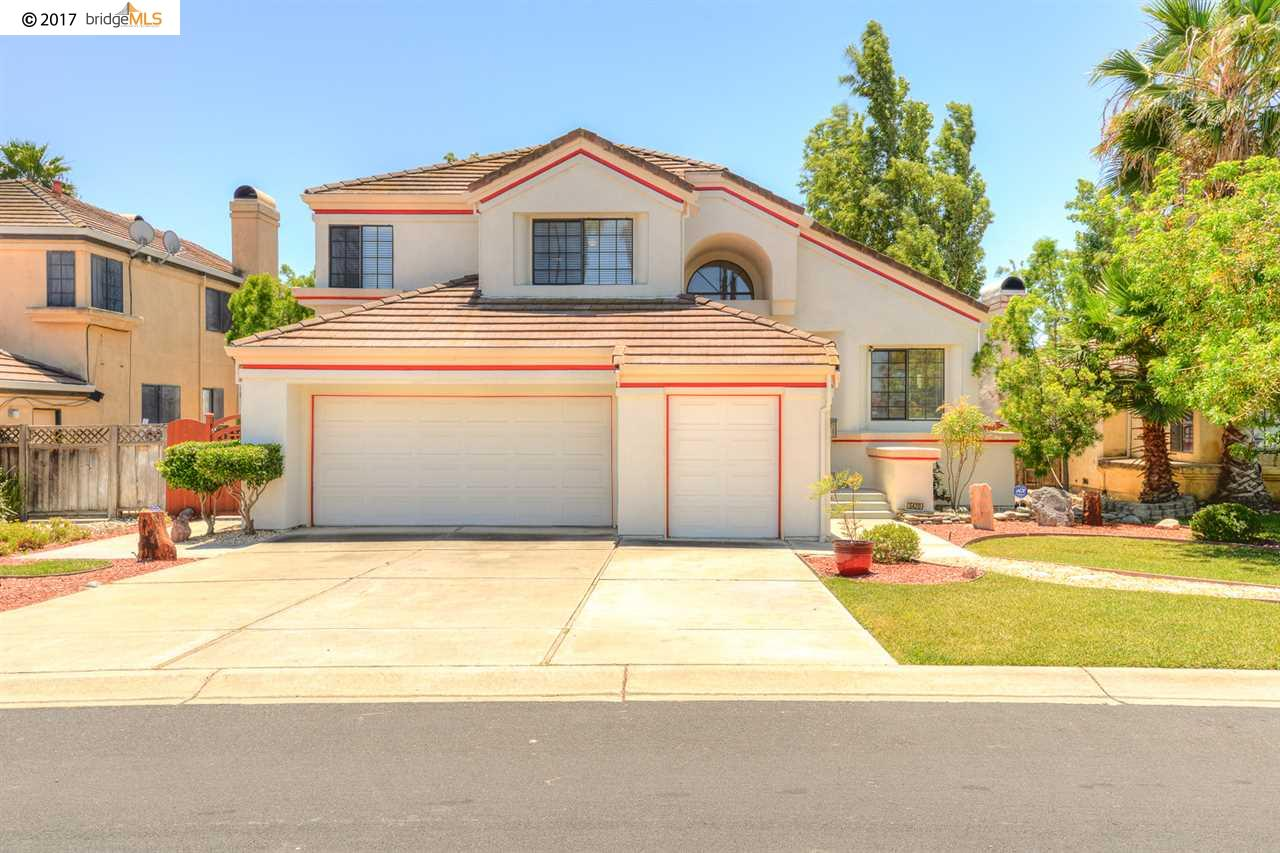 5420 Edgeview Dr, DISCOVERY BAY, CA 94505