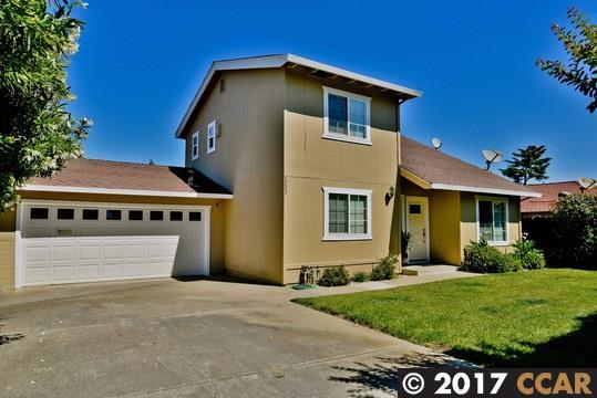 1521 Claycord Ave, CONCORD, CA 94521