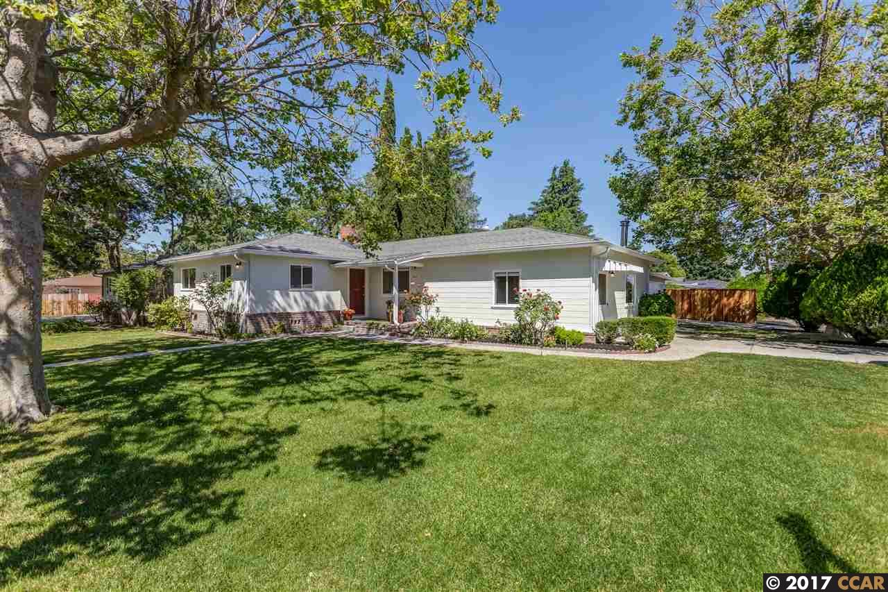 3825 Beechwood Dr, CONCORD, CA 94519