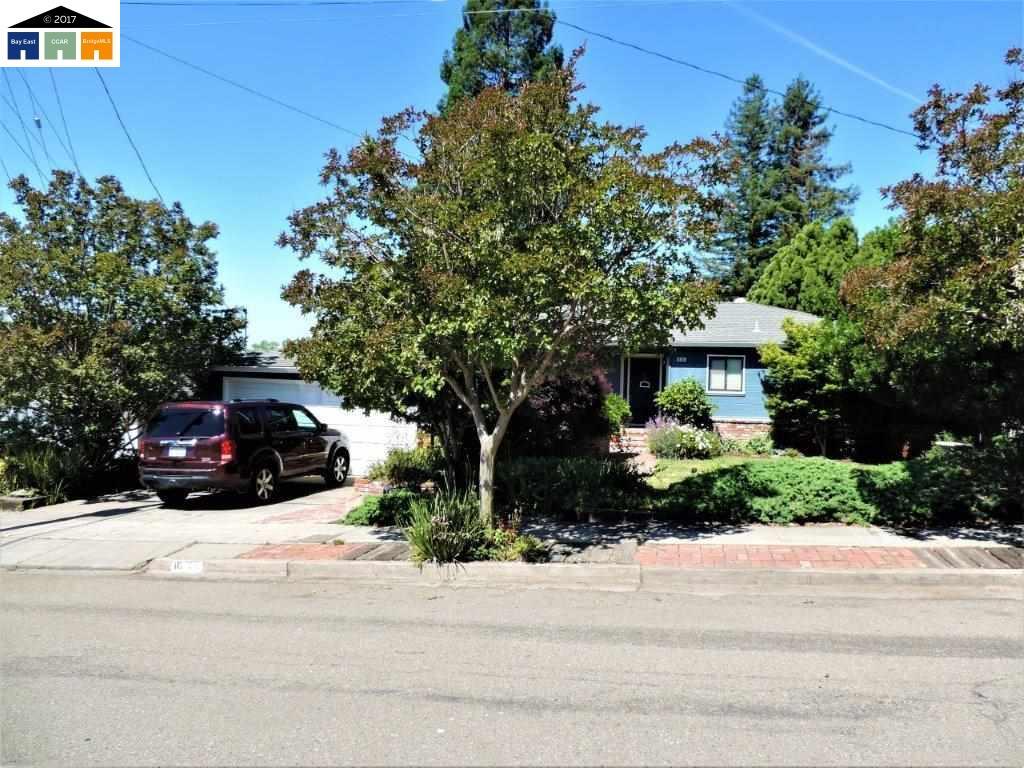 18767 Brickell Way, CASTRO VALLEY, CA 94546