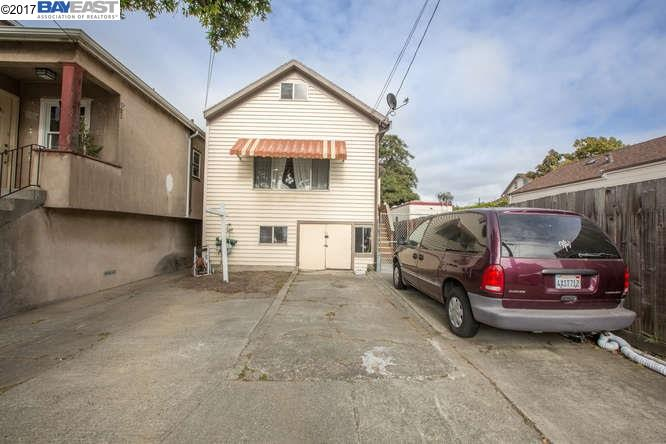 Single Family Home for Sale at 1816 Saint Charles Street Alameda, California 94501 United States