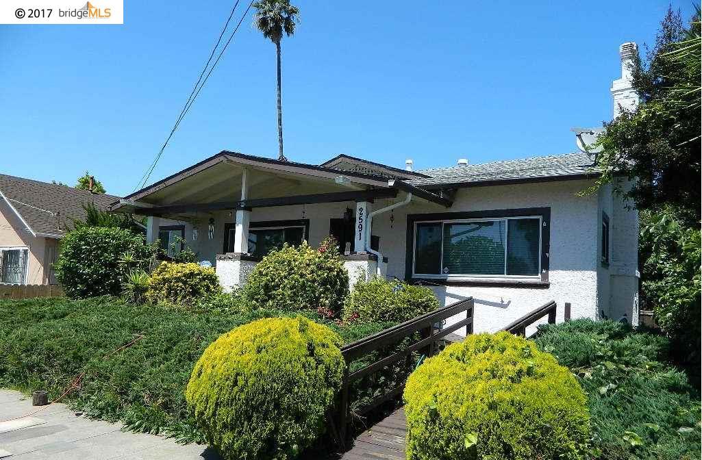 Additional photo for property listing at 2591 61St Avenue  Oakland, 加利福尼亞州 94605 美國