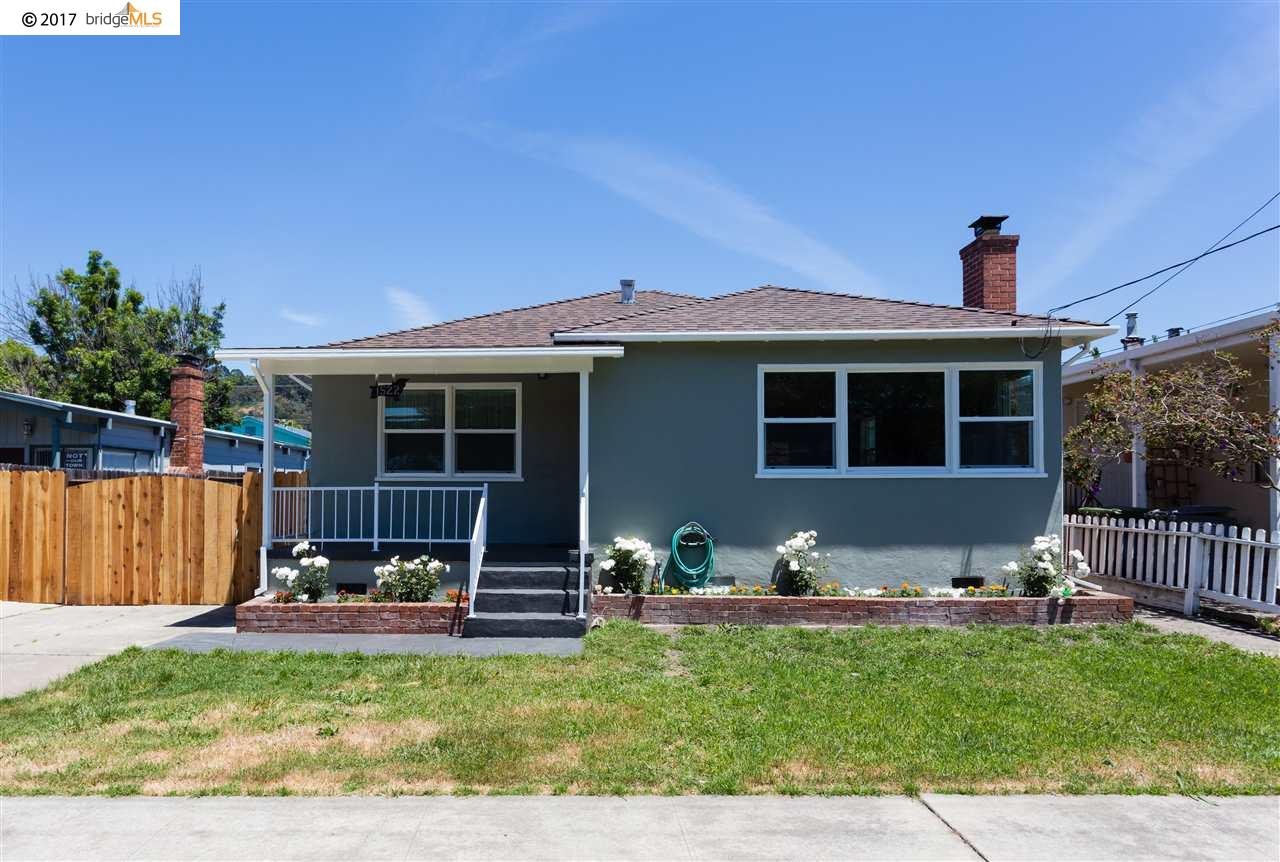 1522 Lexington Ave, EL CERRITO, CA 94530