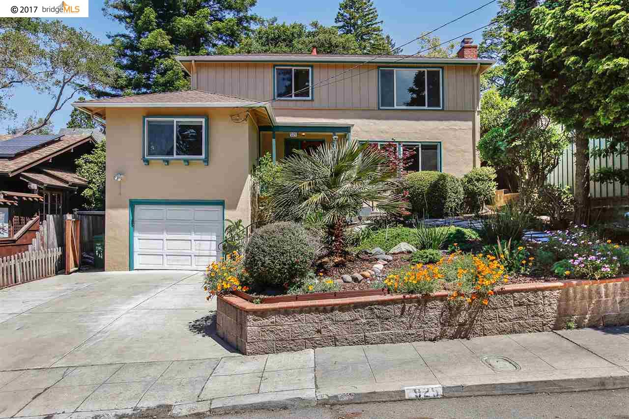 925 Regal Rd, BERKELEY, CA 94708