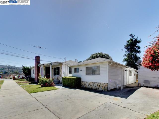 4422 Ohio Ave, RICHMOND, CA 94804