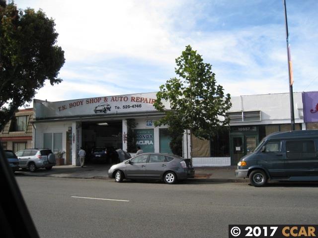 10551 San Pablo Ave, EL CERRITO, CA 94530