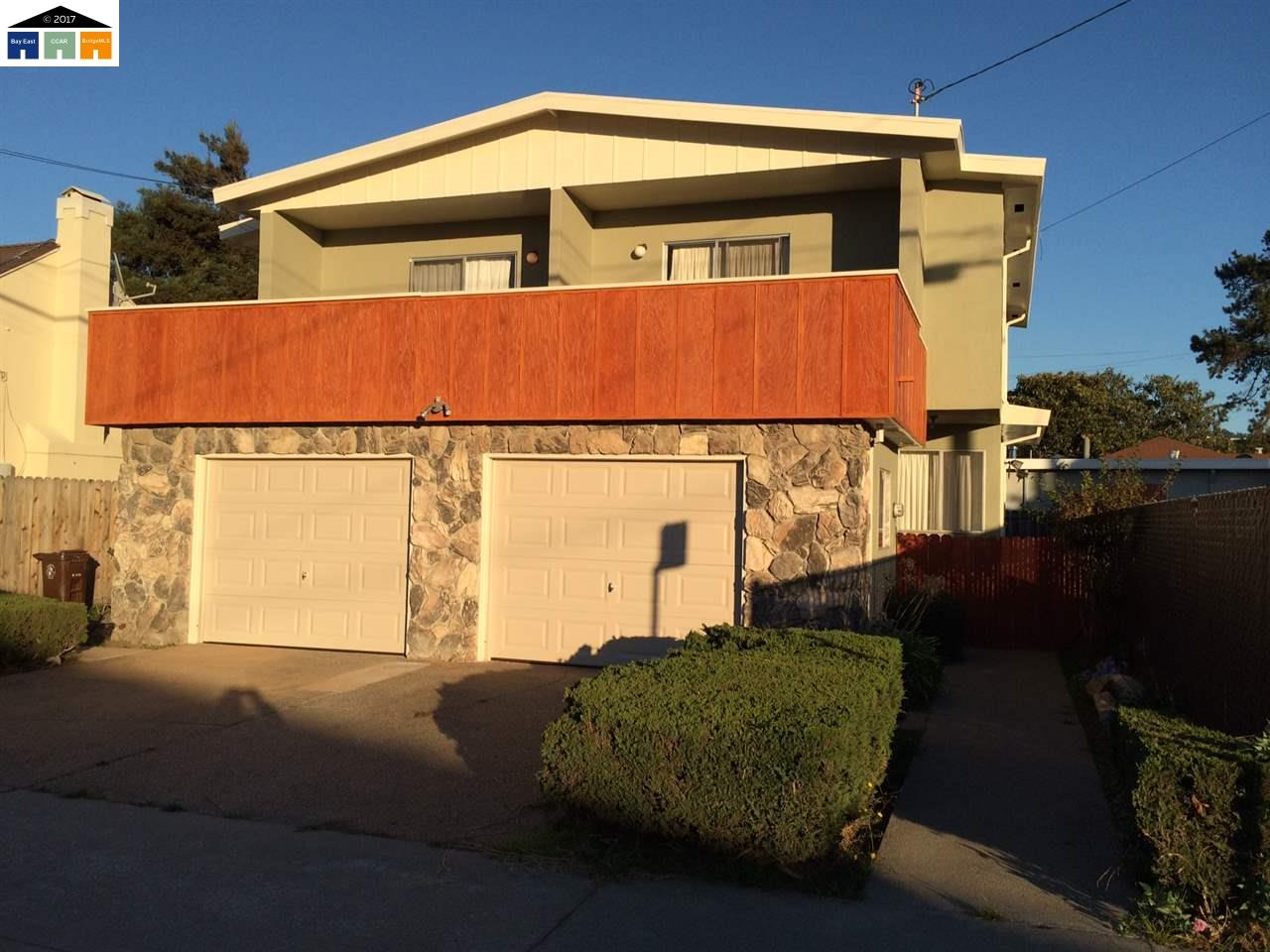 Additional photo for property listing at 512 43rd Street  Richmond, California 94805 United States