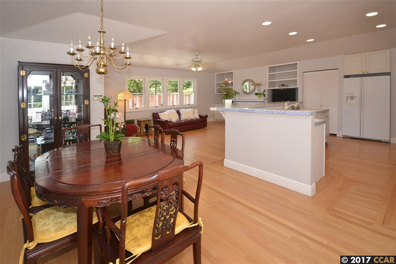 Additional photo for property listing at 6 Cresta Blanca  Orinda, Californie 94563 États-Unis