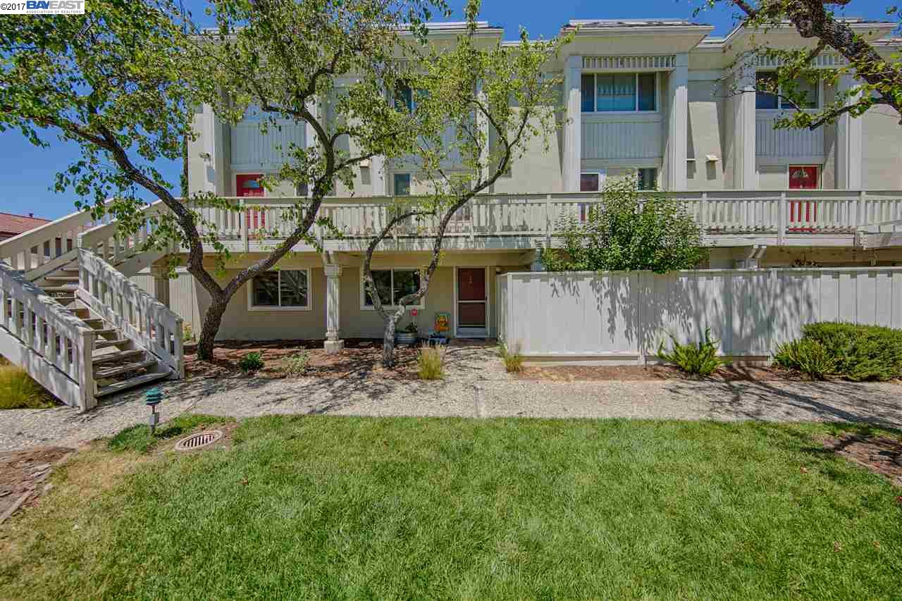 3375 Norton Way, PLEASANTON, CA 94566
