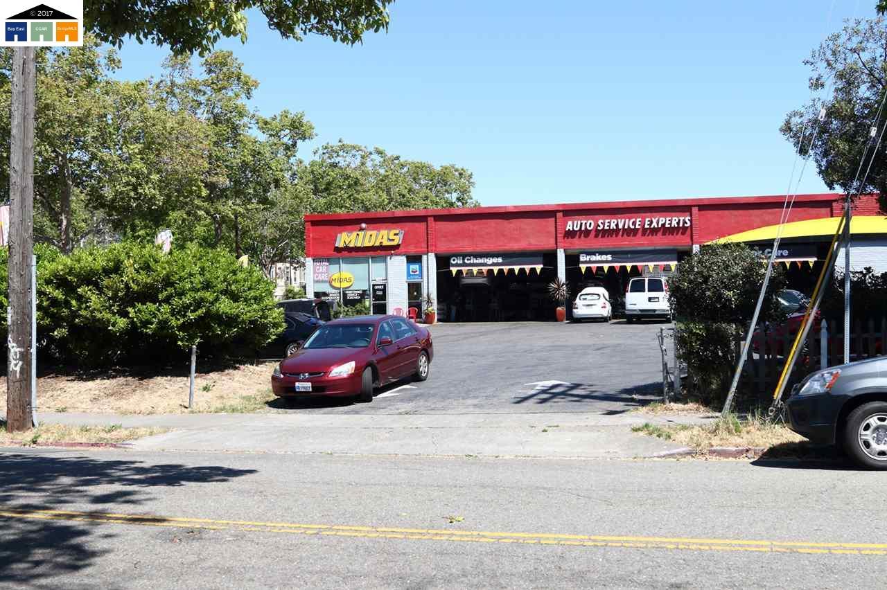 Additional photo for property listing at 1835 San Pablo  Berkeley, Kalifornien 94702 Vereinigte Staaten