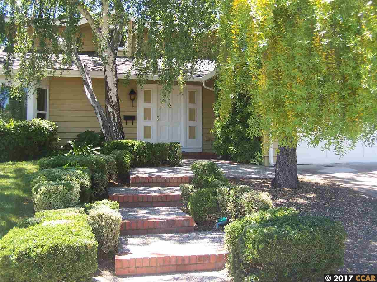 Additional photo for property listing at 443 Virginia Hills Drive  Martinez, California 94553 Estados Unidos
