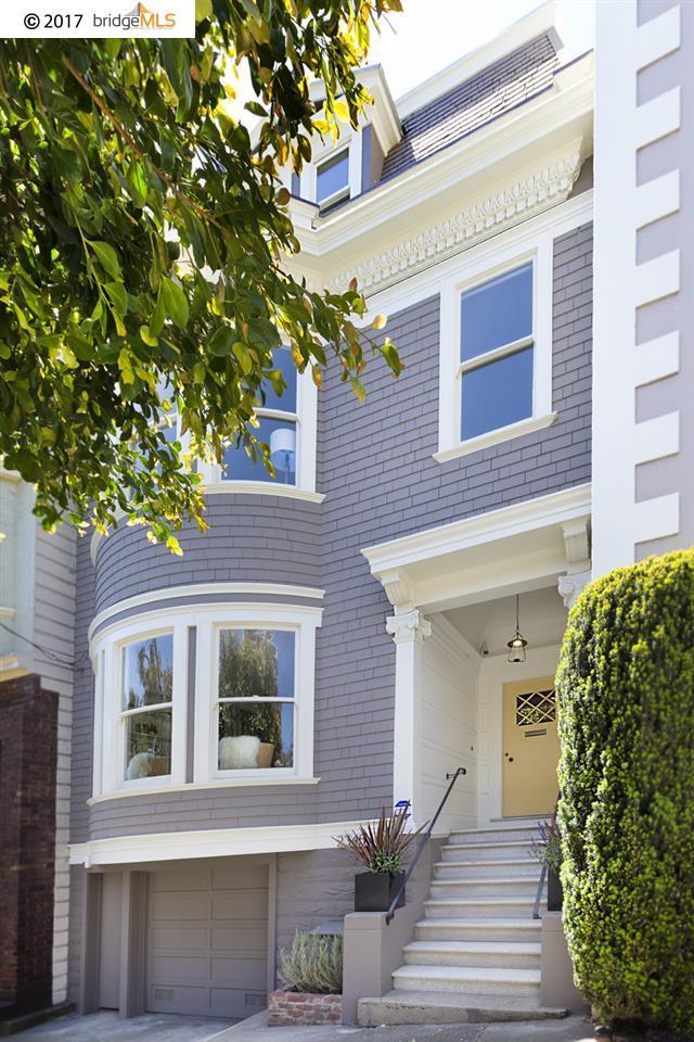 2345 Divisadero St, SAN FRANCISCO, CA 94115