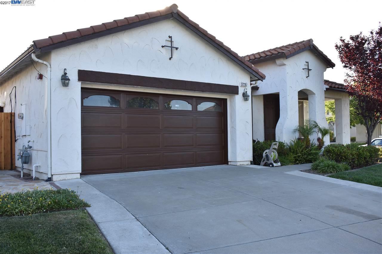 一戸建て のために 賃貸 アット 37235 Acorn Place Newark, カリフォルニア 94560 アメリカ合衆国
