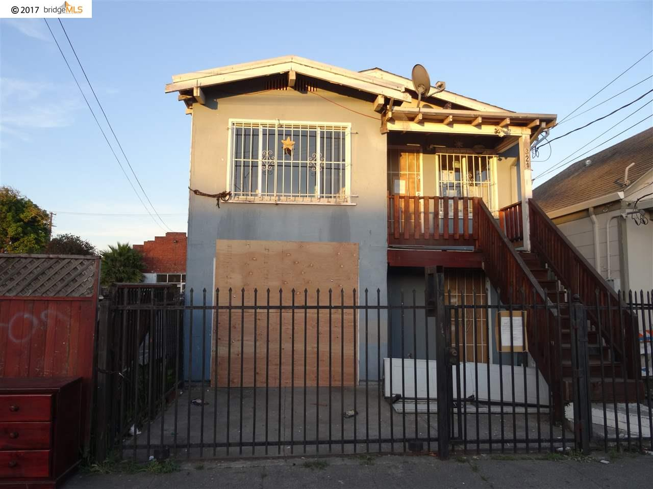 324 3RD ST, RICHMOND, CA 94801