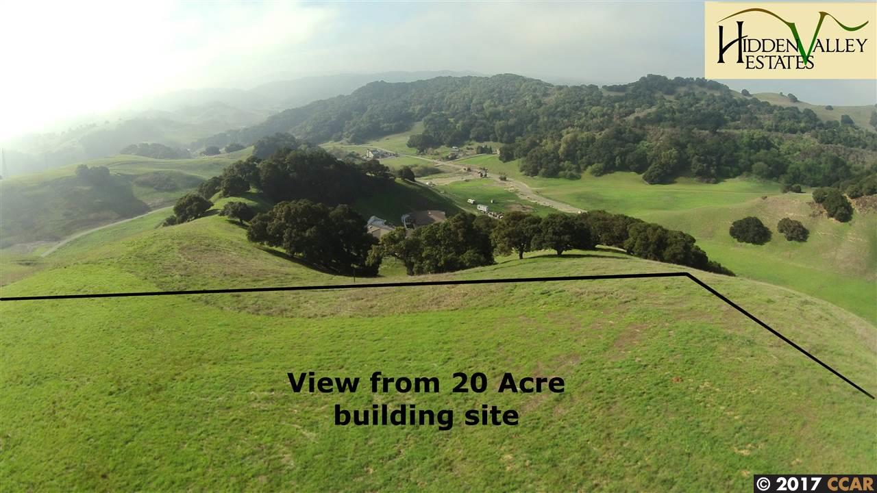 Additional photo for property listing at Rancho de Maria Rancho de Maria Martinez, Californie 94553 États-Unis