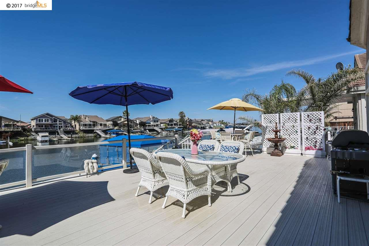Additional photo for property listing at 4063 Pier Pt  Discovery Bay, カリフォルニア 94505 アメリカ合衆国
