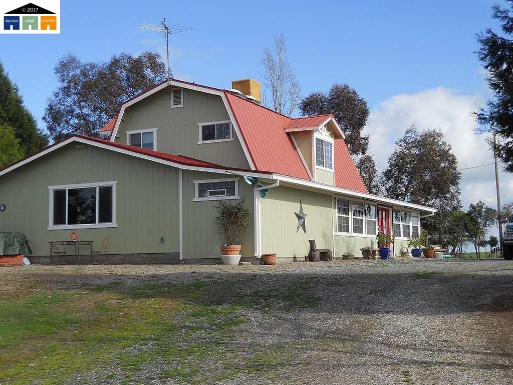 Additional photo for property listing at 4654 Stagecoach  Copperopolis, Californie 95228 États-Unis